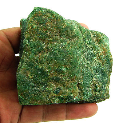 2326.00 Ct Natural Green Aventurine Loose Gemstone Rough Specimen Stone - 9361