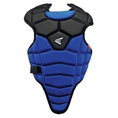 (Royal/Black) - Easton M5 Youth Qwik Fit Chest Protector. Shipping is Free