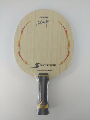 Zhang Jike Super ZLC Butterfly Table Tennis Long Handle Paddle