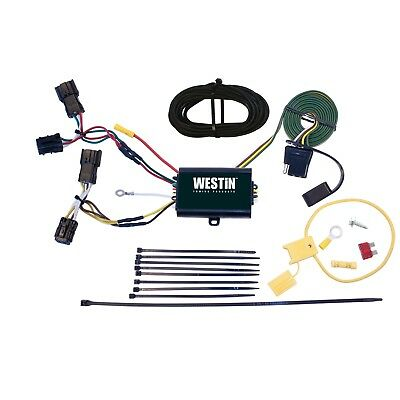Westin 65-66004 T-Connector Harness Fits 11-13 Sorento
