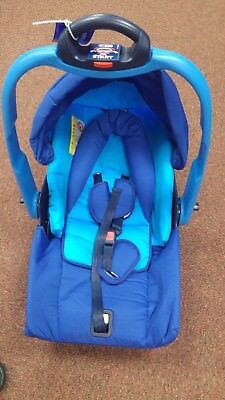 *SPECIAL OFFER* NEW IN BOX - Cosatto group 0 (birth-10kg) Car Seat - Lies Flat
