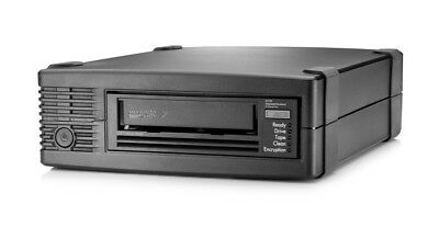 HPE StoreEver LTO-7 Ultrium 15000 Tape drive - LTO Ultrium 7 - External BB874A