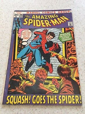 Amazing Spider-Man  106  VF+   8.5  High Grade  Spider-Slayer   Homecoming Movie