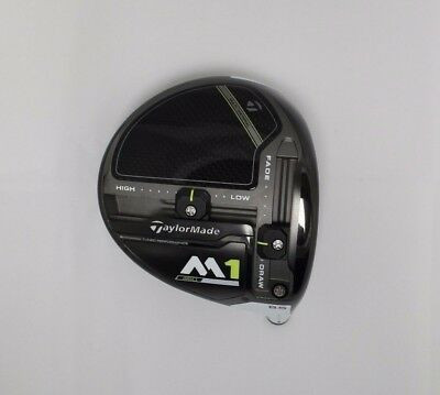 Taylormade M1 460 8.5* Driver Head Only Right Handed New-Other
