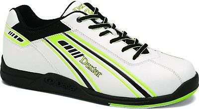 Men's Bowling Shoe Keith 41 (US 8.5). Dexter. Free Delivery
