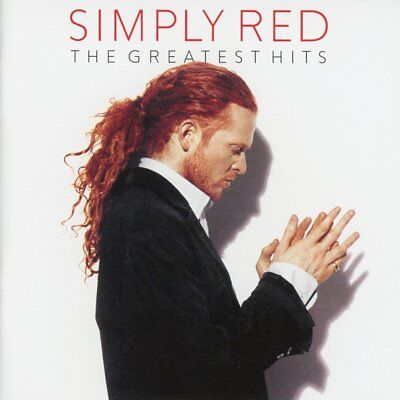 Simply Red Greatest Hits: Cd Album (2011)