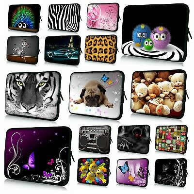 "Laptop Notebook Sleeve Case Bag Cover for 12.5"" HP EliteBook 2560P 2570P"
