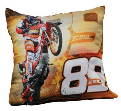 Emil Sayfutdinov speedway merchandise - pillow :: official 2017 collection