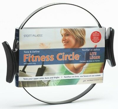 Stott Pilates Fitness Circle Lite. Delivery is Free