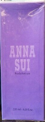 Anna Sui Anna Sui for women BODY LOCTION 200ml