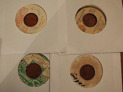 "Lot Of 14 Jamaican Gospel 7""s From 1960S And 70S Various Artists"