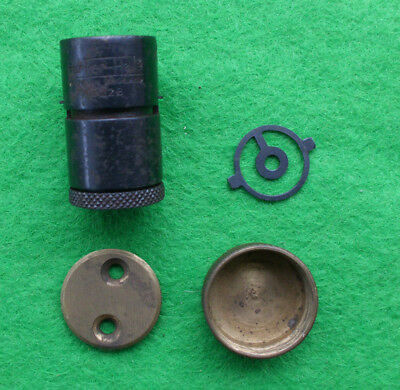 Parker Hale PHFS22B  Tunnel Foresight with spare & brass  pot  Lee enfield no8