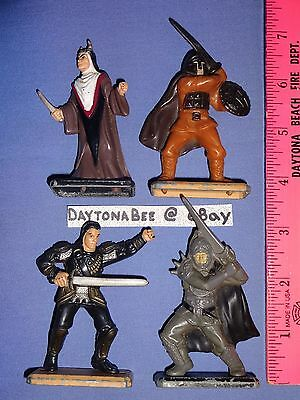 Willow Tonka Figures Nockmaar Warrior Queen Bavmorda Rebel Trooper Madmartigan