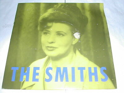 The Smiths - Shakespeares Sister - Rough Trade Rt 181 - Yellow Solid Label