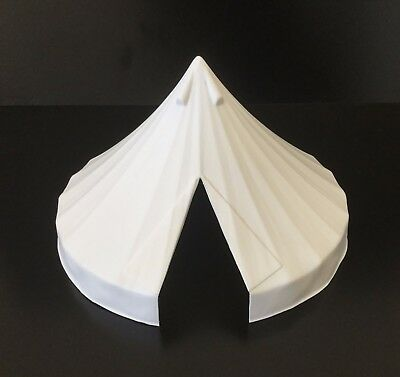 Amera Plastic Mouldings  BELL TENT 1/32 - 1/35 SCALE