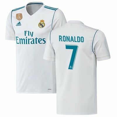 Real madrid shirt (kit) 2018