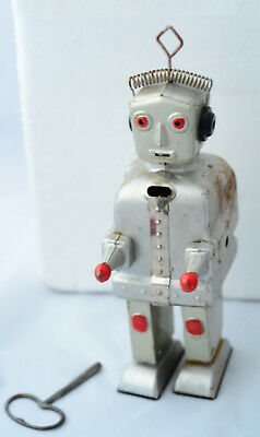 STRENCO Robot ST 1 - Made in Germany - années 50
