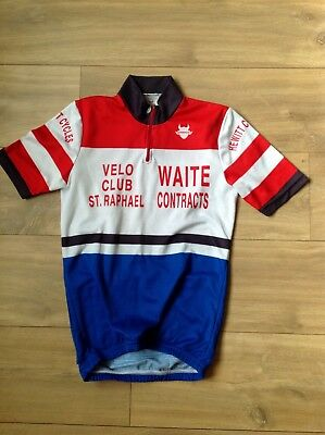 Short Sleeved Junior Cycling Jersey