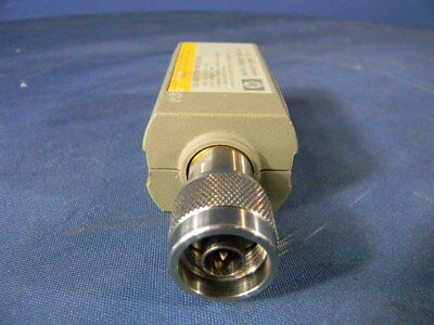 Agilent 8481A RF Power Sensor 30 Day Warranty