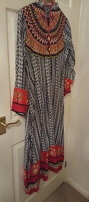 Genuine Designer Limelight Salwar Kameez Stitched Three Piece Medium