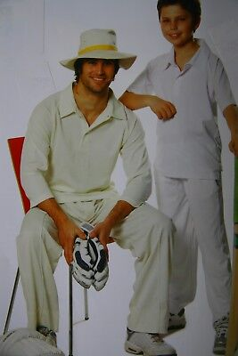 Cricket Pants  Child/youth