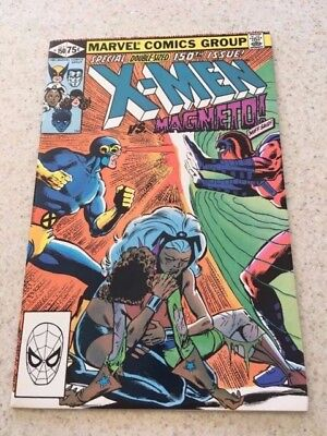 Uncanny X-Men 150  VF/NM  9.0  High Grade   Wolverine  Cyclops  Storm