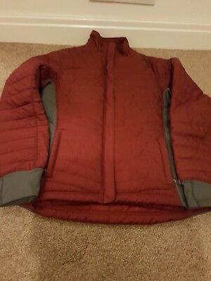 Ariat jacket size small