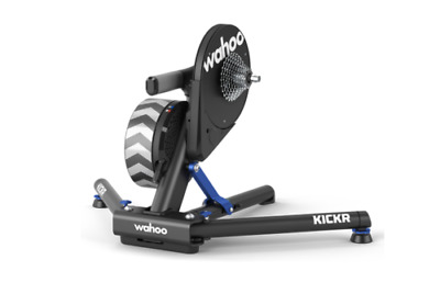Brand new Wahoo Kickr 0.99 NO RESERVE