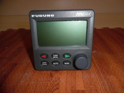 Furuno Navpilot Control Head – FAP-5011 – Excellent Cond w/90 Day Warranty