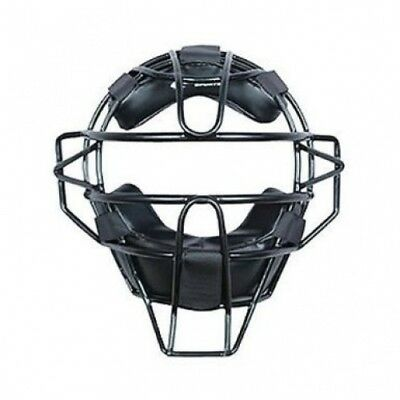 Champro ADULT Umpire Mask - 800ml. Shipping Included