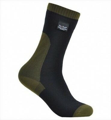 (XLarge) - Dexshell waterproof and breathable trekking socks. Best Price
