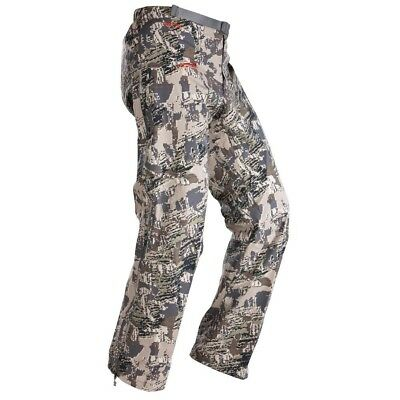 (Medium, Optifade Open Country) - Sitka Optifade Open Country Dewpoint Pants