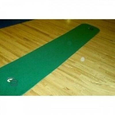 Big Moss Golf TW Series 15 Two Way 2' X 15' Practise Putting Chipping Green