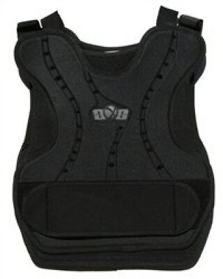 Genx Chest Protector Black. Shipping is Free