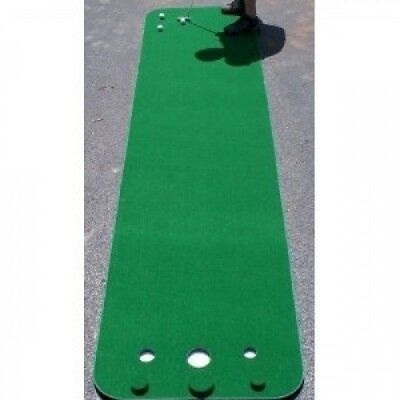 Big Moss Golf Competitor PRO TW 3' X 12' Practise Putting Chipping Green
