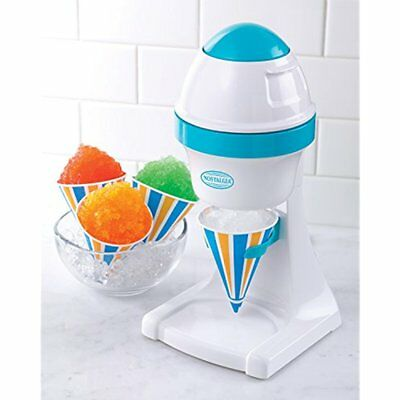 ISM1000 Shaved Ice Machines Electric Snow Cone Maker
