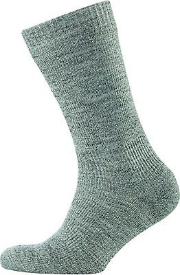(Small, Green) - Sealskinz Waterproof Hiking Socks. Shipping is Free