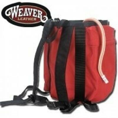Weaver Backpack Rope Bag. Weaver Leather. Free Shipping