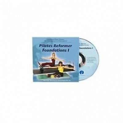 Pilates Reformer Foundations 1. Balanced Body. Huge Saving
