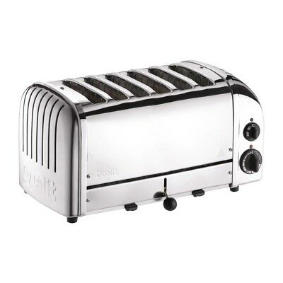 Dualit Caterers Toasters