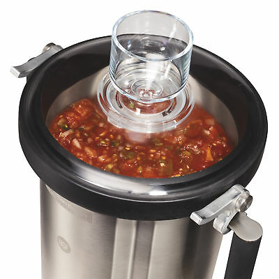 Hamilton Beach Commercial Expeditor 1 Gallon Steel Blender Container