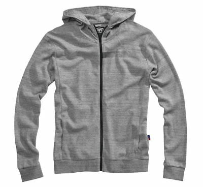 100% Chamber Zip Up Hoody MX Powersports Motorcycle