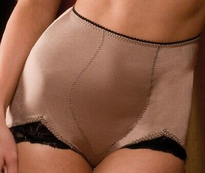 2fc9037803a6e RAGO LIGHT SHAPING Panty Brief Mocha Style 919 sizes to 8X -  20.00 ...