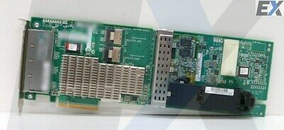 487204-B21 - Smart Array P812/1G 2in/4ex ports PCIe x8 SAS Controller 587224-001