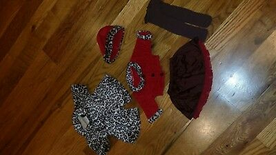 American Girl Bitty Baby doll clothes cute!