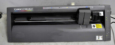 """Roland ColorCamm PNC-5000 24"""" Thermal Transfer Printer Cutter"""