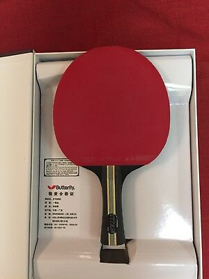 Ping Pong Stiga TITAN Stream Table Tennis Racket