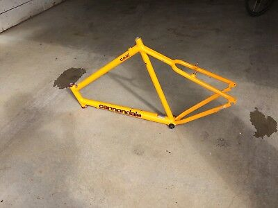 Cannondale Mountain Bike Frame