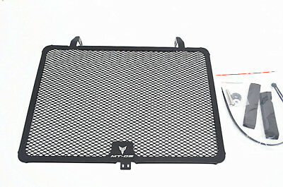 New Radiator Grille Guard Cover Protector For Yamaha MT-09 MT09 FZ09 2013-2017