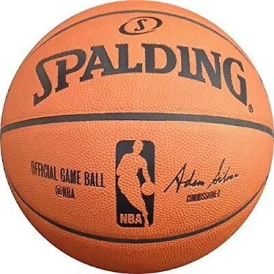 Spalding NBA Official Game Basketball. Brand New